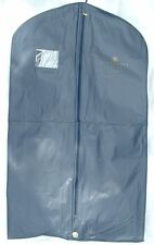 Large Garment Cover , XXL Suit Cover, Wide Garment Cover, Wide Suit Bag