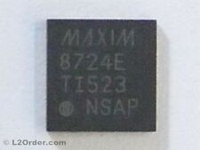 1x NEW MAXIM MAX8724E 8724E TI QFN 28pin Power IC Chip (Ship From USA)