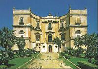 CARTOLINA SICILIA SICILY POSTCARD BAGHERIA - PALERMO VILLA CATTOLICA