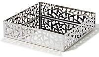 ALESSI CACTUS FLAT PAPER NAPKIN HOLDER (MSA10) - BRAND NEW/BOXED