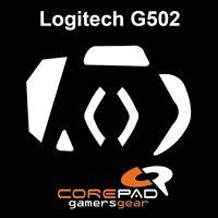 Corepad Skatez Logitech G502 Souris Pieds Patins Téflon Hyperglides Remplacement