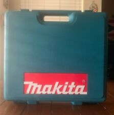 "MAKITA Hard Sided 18"" X 16"" Tool Carring Case"