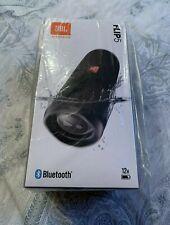 Enceinte jbl Bluetooth Flip 5 noire neuve