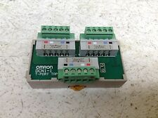 Omron DCN1-1 T-Port Tap DCN11