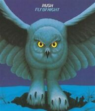 RUSH - FLY BY NIGHT (BLU RAY AUDIO)