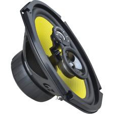 Ground Zero GZTF 69 6×9″ 3-way coaxial speaker system