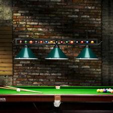 Billiard Table Lights Amp Lamps For Sale Ebay