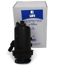 Filtro Carburante Completo UFI 55.152.00 Opel Astra H Zafira B 1.9 CDTI 8V 16V