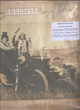 """NEIL YOUNG WITH CRAZY HORSE """"Americana"""" 2LP VINYL"""