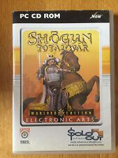 Shogun Total War PC Game