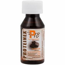 Proteinex-18 Liquid High Protein - Chocolate Fudge 1 oz.