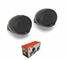 "JBL 2.5"" 40 Watt Handle Bar Mounted Bluetooth Audio System - Cruise Black"