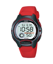 Casio Standard Digital Watch LW200-4A