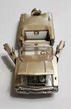 JADA - STREET LOW - 1:24 - 1960 Chevy Impala Convt - Gold -#50160 -