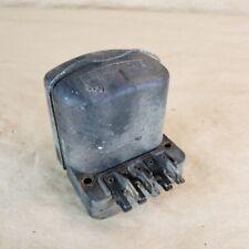 Sunbeam Alpine Original Voltage Regulator OEM