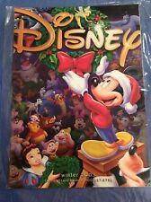 Disney catalog, Mickey Mouse Christmas cover-2003