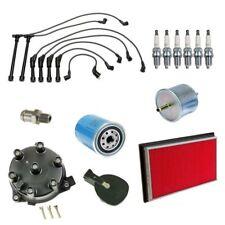 NGK Ignition Wires for Nissan D21 for sale | eBay