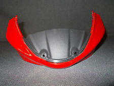 USED GENUINE DUCATI MONSTER EVO 796 HEADLIGHT FAIRING RED 48110261BW (JC)