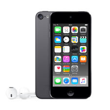 Apple iPod Touch (128GB) 6th Gen. 4-inch Retina Display, FaceTime & iMessage