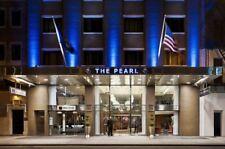 Flug New York 4 Nächte Hotel The Pearl Frühstück inklusive Reise New York City