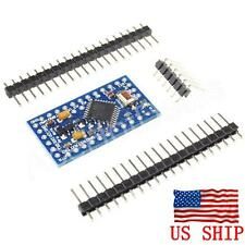 New Pro Mini atmega328 5V 16M Replace ATmega128 for Arduino Compatible Nano