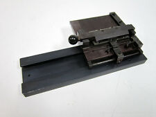 AMP TYCO 126840-1 D-SUB FLAT CABLE TERMINATION & 126328-3-C PLATE