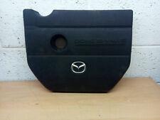 Mazda 6 [02-08] Engine Cover Plastic Trim Panel