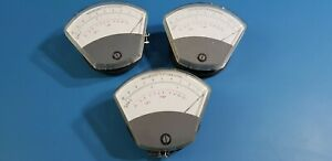 Marconi  TF2331A Analog Panel Meters