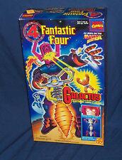 "SEALED 1995 GALACTUS 14"" Action Figure TOY BIZ MIB Fantastic Four 48 NEW"
