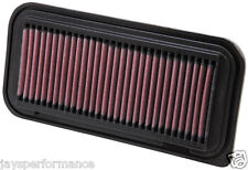 KN AIR FILTER (33-2211) REPLACEMENT HIGH FLOW FILTRATION