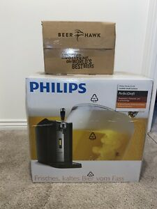 *NEW* Philips Perfect Draft Machine & Glassware Bundle | FAST & FREE DELIVERY ✅
