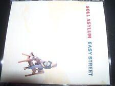Soul Asylum - Easy Street - Promo CD Single – Like New