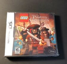 LEGO Pirates of the Caribbean [ The Video Game / Region Free ] (DS) NEW