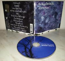 CD THE DEEP DARK WOODS - WINTER HOURS