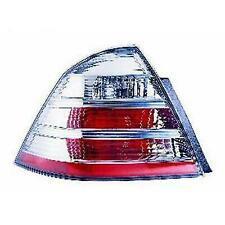 for 2008 2009 NSF Ford Taurus Driver Left LH Taillamp Taillight Lens/Housing