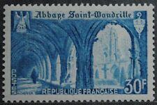 1951 FRANCE Y & T N° 888 Neuf *  AVEC CHARNIERE