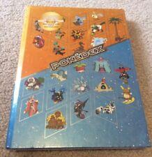 Pokemon Sun and Moon Collectors Edition Alola Pokedex - NEW