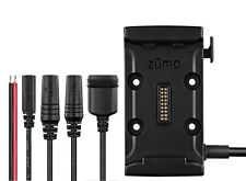 Garmin Motorcycle Mount Bracket Holder & Power Cable for Zumo 590LM 595LM