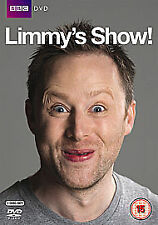 Limmy's Show [DVD] [2009] New & Sealed