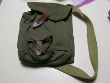 SOVIET MILITARY RPK 4-CELL AMMUNITION BAG / RUSSIAN MAGAZINE POUCH! COOL & SEXY
