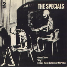 The Specials - Ghost Town (Extended Version) Vinyl