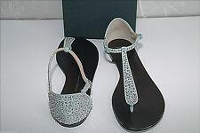 sandales GIUSEPPE ZANOTTI rock 10 tallone E40002 size 36 eu 5,5 us 3 uk val 525€