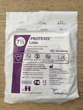 CARDINAL 2D72NS75X Prothesis Surgical Gloves w/ Nitrile Coating (10/Lot) (X)