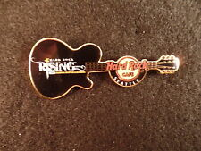 Hard Rock Cafe SEATTLE 2012 Hard Rock Rising- battle-bands  LE300 - HRC #69199
