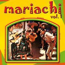 CD Mariachi - volume 1