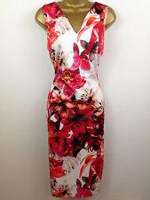 Coast V Neck Wiggle, Pencil Dresses for Women