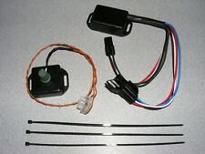Yamaha XT660X XT660R XT660Z XTX XTR XTZ MT03 O2 Controller + Fuel Mod