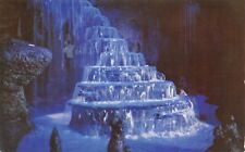 "(276)  Postcard of ""Rainbow Caverns"", Disney"