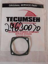 Tecumseh 29630070 diaphragm carb gasket