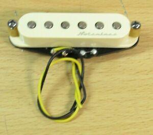Fender Vintage Noiseless Stratocaster Bridge Pickup Fender Strat Clapton
